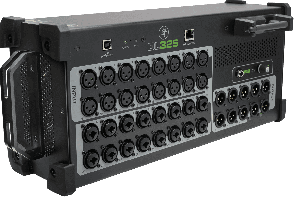 MACKIE DL32S DL 32 CANAUX CONTROLEE EN WIFI