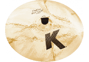 ZILDJIAN K CUSTOM CRASH 17 FAST