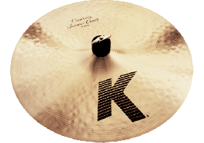 ZILDJIAN K CUSTOM CRASH 16 SESSION