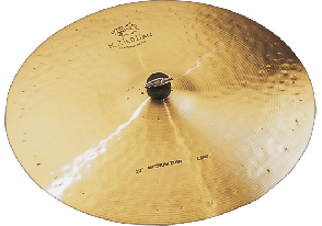 ZILDJIAN K CONSTANTINOPLE RIDE 20 MEDIUM THIN LOW