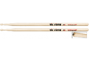 BAGUETTE VIC FIRTH AMERICAN CLASSIC HICKORY KINETIC 5A