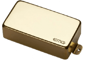 MICRO EMG 81-G DOUBLE CERAMIC GOLD