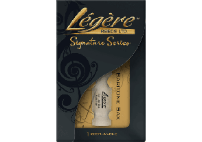 ANCHE SAXOPHONE BARYTON SIGNATURE LEGERE FORCE 3