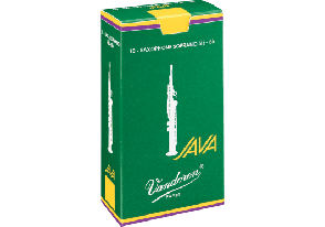 ANCHES SAXOPHONE SOPRANO VANDOREN JAVA FORCE 3.5