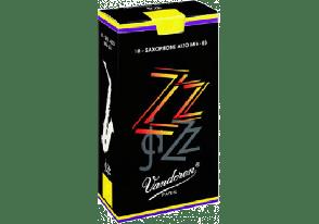 ANCHES SAXOPHONE ALTO VANDOREN JAZZ FORCE 2.5
