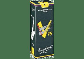 ANCHES SAXOPHONE TENOR VANDOREN V16 FORCE 3.5