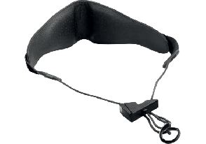 CORDON SAXOPHONE VANDOREN LUXE  TAILLE M /L  VS223