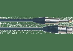 CORDON MICRO YELLOW CABLE M10J