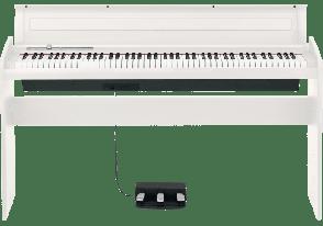 KORG LP-180-WH