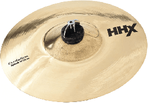 SABIAN HHX SPLASH 12 EVOLUTION -11205XE