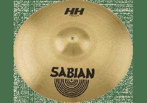 SABIAN HH CRASH 18 MEDIUM -11808