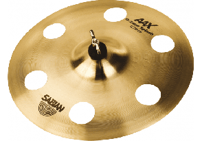 SABIAN AAX SPLASH 12 O-ZONE - 21200X