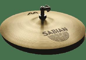 SABIAN AA HI-HAT 14 ROCK - 21403