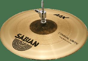 SABIAN AAX HI-HAT 14 FREQ - 214XFHN