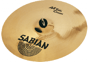 SABIAN AA CRASH 16 THIN - 21606