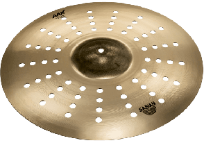 SABIAN AAX CRASH 20 AERO - 218XAC
