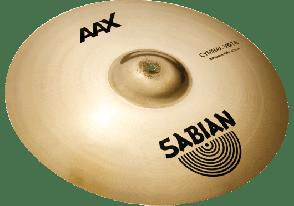 SABIAN AAX RIDE 20 X-PLOSION - 2201287XB