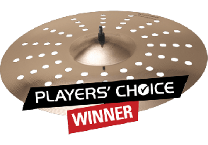 SABIAN AAX CRASH 20 AERO - 220XAC