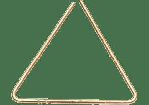 SABIAN TRIANGLE HH 10 POUCES MARTELE