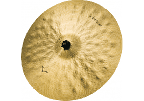 SABIAN ARTISAN RIDE 20 LIGHT - A2010