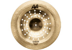 "AA CHINESE 17"" HOLY CHINA CHAD SMITH"