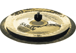 SABIAN HH MAX STAX MID MIKE PORTNOY -15005MPM