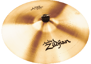 ZILDJIAN AVEDIS CRASH 18 ROCK - A0252