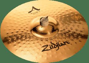 ZILDJIAN AVEDIS CRASH 16 HEAVY - A0276