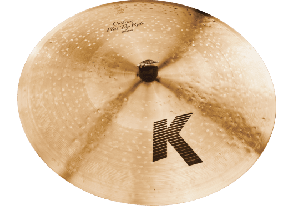 ZILDJIAN K CUSTOM RIDE 20 - K0882