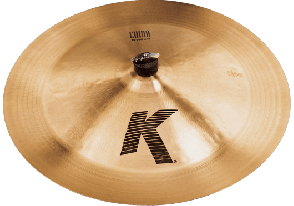 ZILDJIAN CHINA BOY 19 - K0885