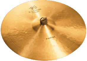 ZILDJIAN K CONSTANTINOPLE CRASH RIDE 19 - K1069