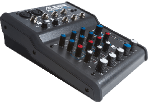 ALESIS CONSOLE MM4USBFX