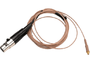 CABLE SHURE RPM657