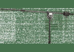 K&M PERCHETTE TELESCOPIQUE AVEC CONTREPOIDS - 21231