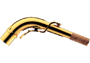 BOCAL TENOR YANAGISAWA T65 LAITON VERNI PERCE MOYENNE