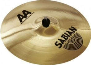 SABIAN AA CRASH 18 MEDIUM THIN