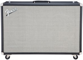 BAFFLE FENDER SUPER-SONIC 212 ENCLOSURE BLACK