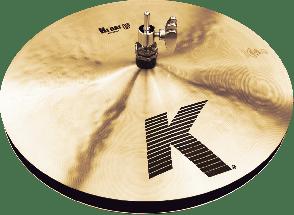 ZILDJIAN K' HI HATS 13 SPECIAL K/Z
