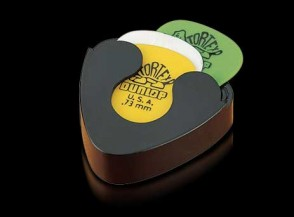 PORTE MEDIATOR JIM DUNLOP PICK HOLDER