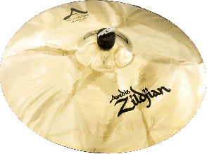 ZILDJIAN A CUSTOM CRASH 19 MEDIUM