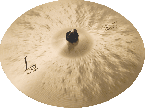 SABIAN HHX CRASH 17 LEGACY