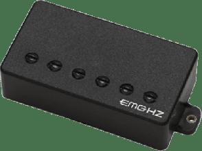 MICRO GUITARE EMG H2-B CERAMIC