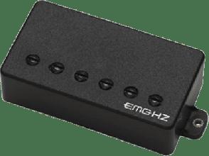MICRO GUITARE EMG H2A-B ALNICO