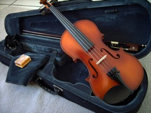 VIOLON PRIMA II 4/4 GARNITURE
