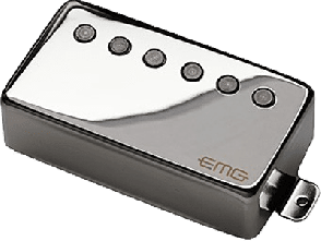 MICRO GUITARE EMG 66N-C ALNICO