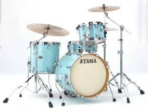 TAMA VP48S-LBL SILVERSTAR CUSTOM LIGHT BLUE LACQUER