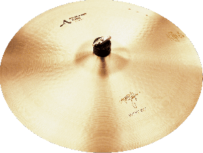 ZILDJIAN AVEDIS RIDE 19 BEAUTIFUL BABY