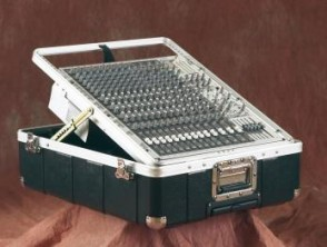 ETUI TABLE DE MIXAGE GATOR G-MIX-19X21