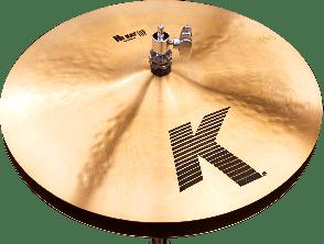 ZILDJIAN K HI HATS 14 SPECIAL K/Z - K0839