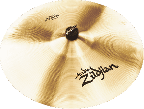 ZILDJIAN AVEDIS CRASH 18 THIN